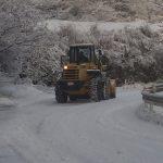 大雪が降ったら・・ 大雪のときの運転のコツ 事故にあわないために