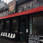 佐賀市高木瀬 行列のできる店 「ビーフ食堂」に行ってきました